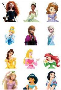 princess selection