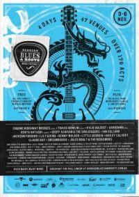 Bendigo Blues & Roots Festival 2016 #BBRMF16