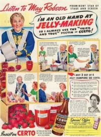 Jelly Making