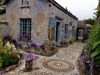 Mosaic Cottage