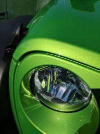 Kermit the Jeep