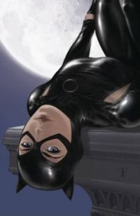 CATWOMAN !