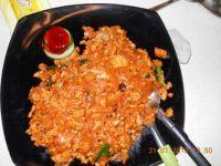 Singapore Indian Food Fare - Stir-fried Flat Rice Noodles