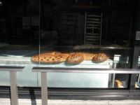 San Francisco Bakery Sour Dough Bread Crocodile for Dawn