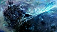 Frost Warrior (Large)