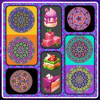 Kaleidos and Cakes
