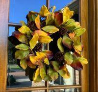 My Fall Wreath
