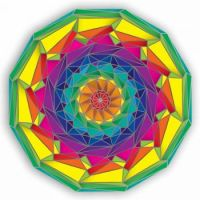 sample-geometric-graphic-radial