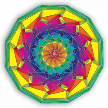 sample-geometric-graphic-radial