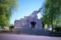 London - Hyde Park Corner Memorial