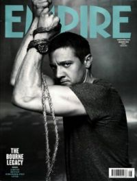 Jeremy Renner - Empire
