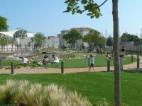 Commonwealth Park, Gibraltar