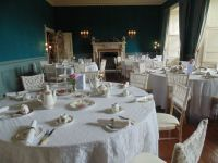 Fasque House Dining Room