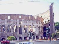 Colliseum, Rome, July 2007 Italy trip