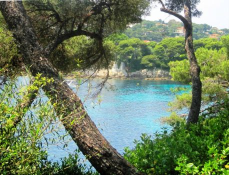 Cap Ferrat, South of France