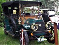 1911 Cadillac Model Thirty Touring -