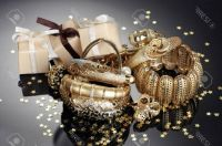 Gold Jewelry and Gifts