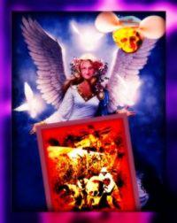The Ultimate Sacrilege!.....
