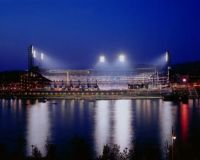 PNC Park-Pittsburgh, PA
