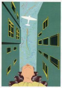 Sarah Cecconi - 1° Premio concorso grafico - Manifesto - Contro la violenza sulle donne
