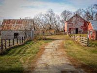 Barns, Fences & Outbuildings