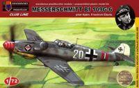 Kovozavody Prostejov CLK0002 Messerschmitt Bf 109G-6 1/72