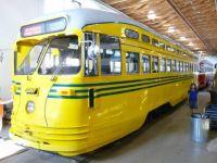 Packer trolley