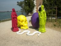 Venice - during Biennale