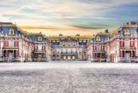Versailles Palace, France