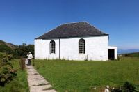 318. Scalasaig Church – Colonsay