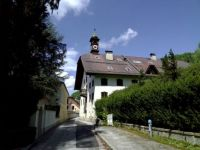 Apothekerhof Salzburg