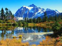 Nature Scenery Wallpapers 1
