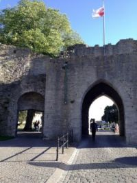 Söderport Visby