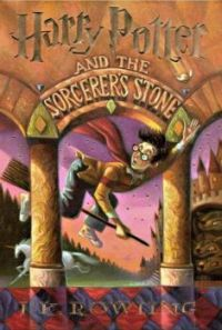 Harry Potter and the Sorceror's Stone - J.K. Rowling