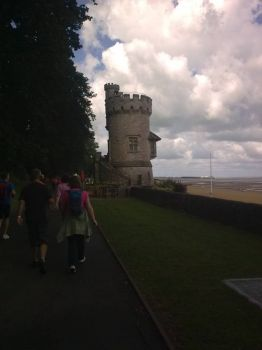 Appley Tower IOW