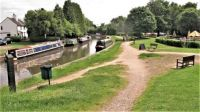 A cruise along the Trent and Mersey Canal, Hardings Wood Junction to Derwent Mouth (1298)