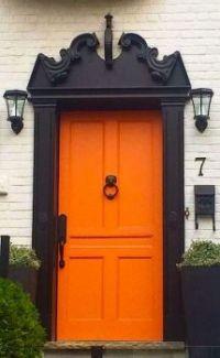 #7's Front Door