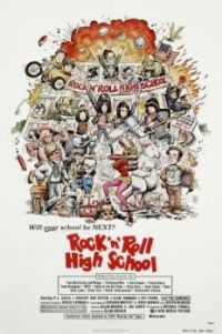 Rock & Roll High School