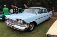 "Plymouth ""Savoy"" - 1959"
