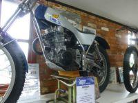 1977 Honda Trials Bike