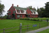 Roosevelt Cottage, Campobello