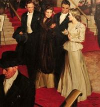 A FORMAL AFFAIR  TOM LOVELL