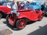 Fraserburgh Vintage Rally 2014
