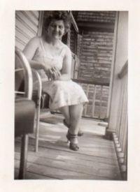 Mom 1953