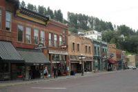 Deadwood MainStreet