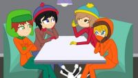 South Park Boys in My Little Pony Equestria Girls
