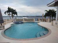 Nice pool on Manatee River