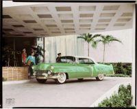 1954 Cadillac