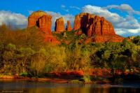 Cathedral Rock, Arizona