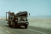 Tow truck? - Chile